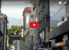 La Deformación de Caracas en un vídeo genial
