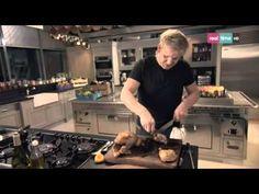 Cucina con Ramsay - Episodio 1 - Trucchi base