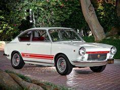 1968, Fiat Abarth 1300çc