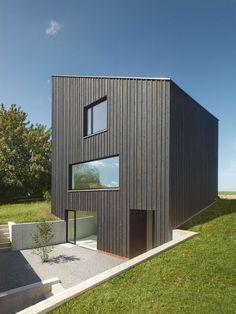 S_Denk House Denklingen, Germany SoHo Architektur