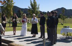 A Boutique Wedding Venue | Maple Lodge