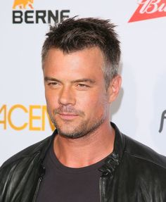 "Actor Josh Duhamel attends attends the Los Angeles premiere of ""Spaceman"" in West Hollywood, California, on August 7, 2016. / AFP /…"