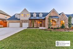 $580,000   New Listing   2300 Old Creek Rd Edmond, OK   Built By Ripple
