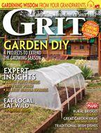 Fiber Farms and Wool Farming - Animals - GRIT Magazine