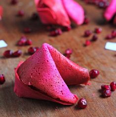 We put one little fortune cookie in each of our subscription boxes just for a bit of fun! www.mycafebox.co.uk