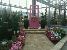 Awesome Garden Center Display | Display in the Garden Center