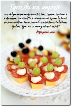 Impreza, Fruit Salad, Food And Drink, Cooking, Breakfast, Recipes, Cuisine, Kitchen, Fruit Salads