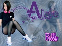 Alizee - Gallery Colection
