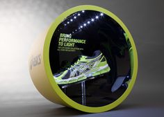 ASICS Lite-Show Collection on Behance