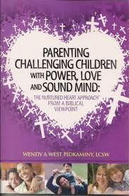 Resource: A challenging book on parenting.