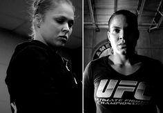 Mais do que lutar todos os dias por seus direitos e por reconhecimento, há mulheres que resolvem ir ainda mais longe e mostrar sua força também nos ringues. É o caso destas duas atletas do UFC que vão estrelar o último (e principal) combate do ano no esporte, mostrando a representatividade feminina na luta. O evento vai acontecer em Las Vegas, no dia 30 de dezembroe marca o retorno de Ronda Rousey, ex-campeã mundial do UFC e estrela do cinema internacional, contra a brasileira Amanda…