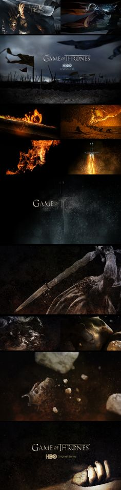 HBO / Game of Thrones - michael frederick