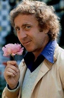 The incomparable Gene Wilder