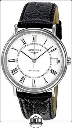 Longines L48214112 L4.821.4.11.2 - Reloj  ✿ Relojes para mujer - (Lujo) ✿