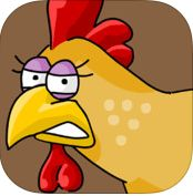 Fractions lessons can be fun with these two free iPad apps that I tried this morning. Chicken Coop Fractions is a fun game in which students have to select the decimal equivalents of the fractions … Best Educational Apps, Educational Technology, Decimal, Teaching Activities, Math Resources, Fraction Games, Math Fractions, Maths, Learning Fractions