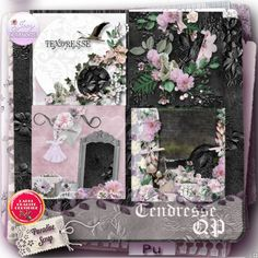 Tendresse QPs by Josy Creations Available @ http://www.digi-boutik.com/boutique/index.php?main_page=product_info&cPath=22_245&products_id=10096