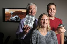 University of Guelph scientists are living on 'Mars time'