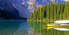 All sizes | morane-lake-kanada | Flickr - Photo Sharing!