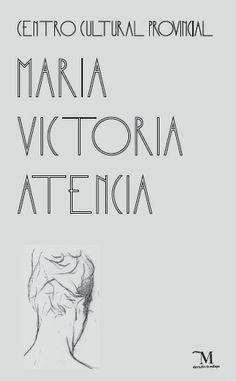 Centro Cultural Provincial María Victoria Atencia (Málaga).