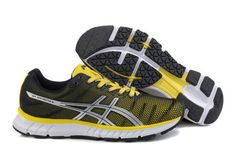 81594af5a Asics Gel Speedstar Running Shoes Yellow Black  onitsukatiger Puma Sports  Shoes