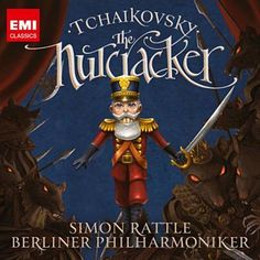 Found The Nutcracker-Ballet, Op. 71, Act II: No. 13 Waltz Of The Flowers by Sir Simon Rattle with Shazam, have a listen: http://www.shazam.com/discover/track/53030528