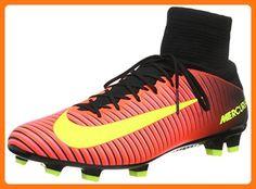 76f31937b Amazon.com | Nike Mercurial Veloce III Firm Ground Cleats | Soccer