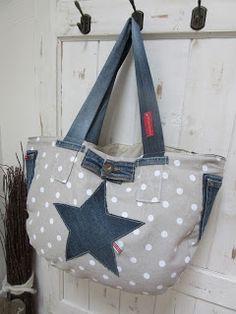 Die 1355 Besten Bilder Von Alte Jeans In 2019 Denim Bag Jean Bag