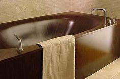Stanton Moor: bathware in stone & wood - beautiful, quality, european designed, natural elements bathware