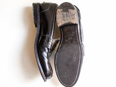 Church's Sally Loafers | Closet Cleanout @ Assembled Hazardly