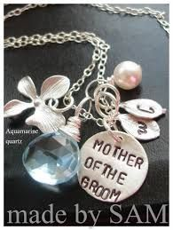 For Mother of groom