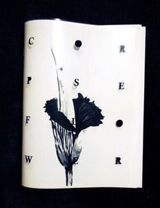 Pick up my zine CORPSE FLOWER here. Corpse Flower, Graphic Design Typography, Zine, Concept, Drawings, Illustration, Artist, Flowers, Poster