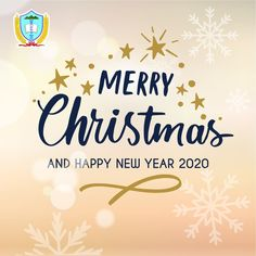 Happy New Year 2020, Merry Christmas And Happy New Year, Decor, Decoration, Decorating, Deco