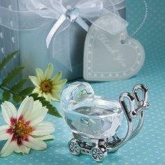 Crystal Pram Christening Favour (http://www.favourhaven.co.uk/christening-favours/crystal-pram-christening-favour/)