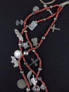 Mexican-Milagro-Necklace