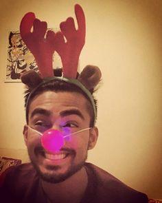 #MerryChristmas#anyone wants reindeer meat???  by yasiruranasinghe
