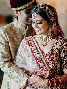 real wedding photo le meridien charlotte nc la cosa bella events bride and groom traditional wedding attire hindu wedding ceremony Hindu Wedding Photos, Fall Wedding, Wedding Gowns, Indian Weddings, Bella, Bride Groom, Sari, Couture, Traditional