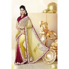 Festival Offer - Designer Saree - 29