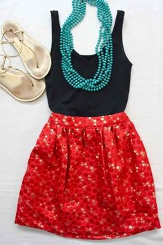 Cute for spring or mainly summer
