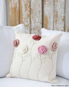 Luty Crochet Arts: Textile art