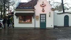 Weekend weg | Winter Efteling & Efteling Hotel - Travel by San