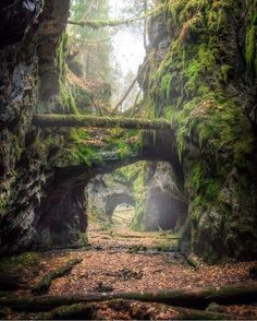 Tilas Stoll- An old mine in Persberg, Värmland, Sweden. Photo by Tilas Stoll- An old mine in Persberg, Värmland, Sweden. Photo by Places To Travel, Places To See, Voyage Suede, Beautiful World, Beautiful Places, Wonderful Places, Sweden Travel, Italy Travel, All Nature