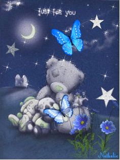 Tatty Teddy Bears & Blue Mose Friends - Just For You Tatty Teddy, Gif Noel, Photo Ours, Teddy Bear Quotes, Teddy Bear Pictures, Love Bear, Cute Teddy Bears, Good Night, Animated Gif