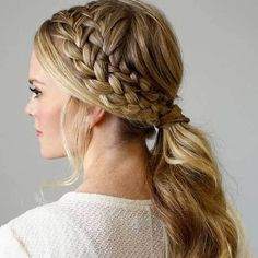 awesome 35 Insanely Gorgeous Hairstyles for Prom – Get the Best One for You!