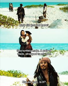 Funny - Pirates Of The Caribbean
