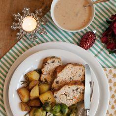 MORCHEL SOJARAHM SAUCE #feast #vegan #glutenfree. Mehr Rezepte auf www.tibits.ch