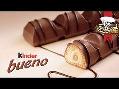 La recette des délicieux Kinder Bueno faits maison - La Recette