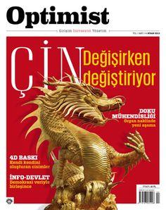 Çin: Değişirken Değiştiriyor (Nisan'13) http://bit.ly/1aiFP6Q