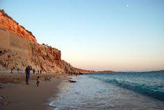 Kaputas Beach,Turkey
