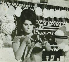 Sophia Loren in Boccaccio'70