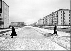 Piergiorgio Branzi - Inspiration from Masters of Photography